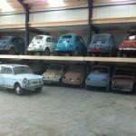 Autoschade Duursma - Fiat 500 & 600