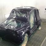 Autoschade Duursma - Restauratieproject 2